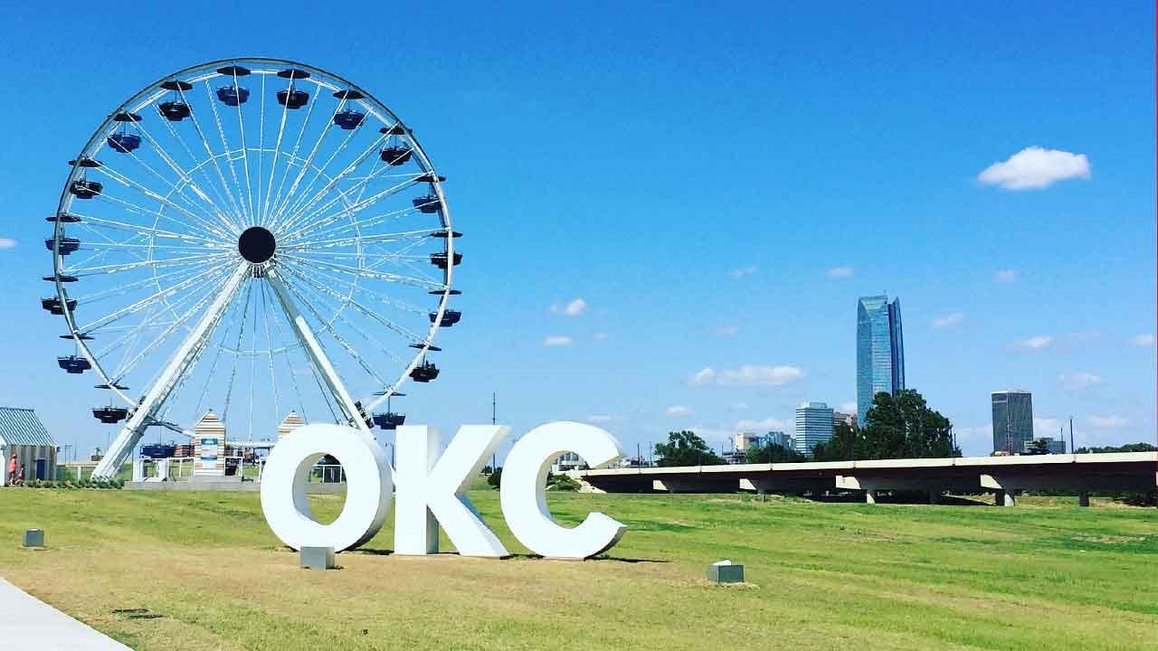 OKC, Tulsa Among Top 10 Most Affordable U.S. Cities To Rent