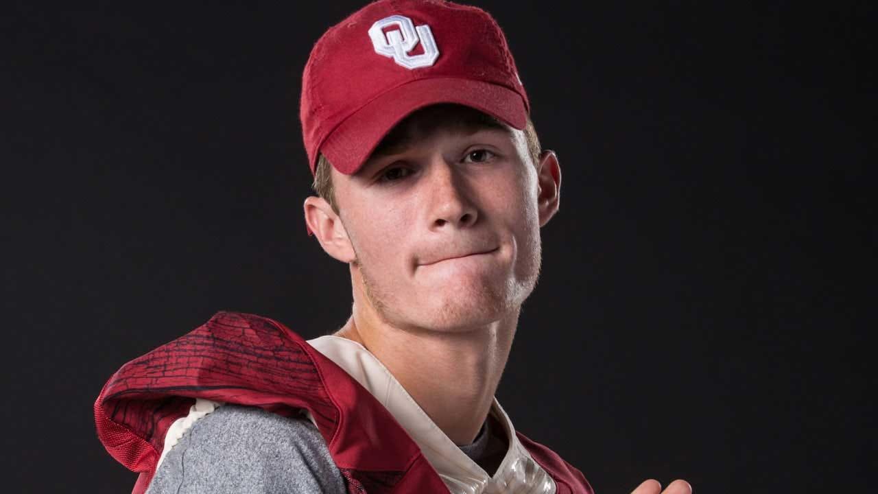 OU Freshman Quarterback Dismissed From Program