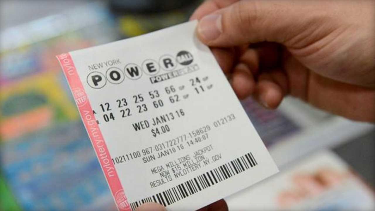 No Winner In Massive Powerball Jackpot