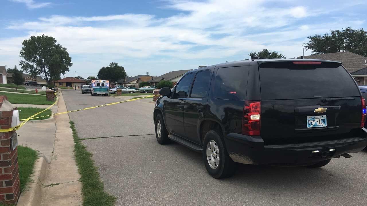 One Suspect In Custody In Spencer Homicide Investigation