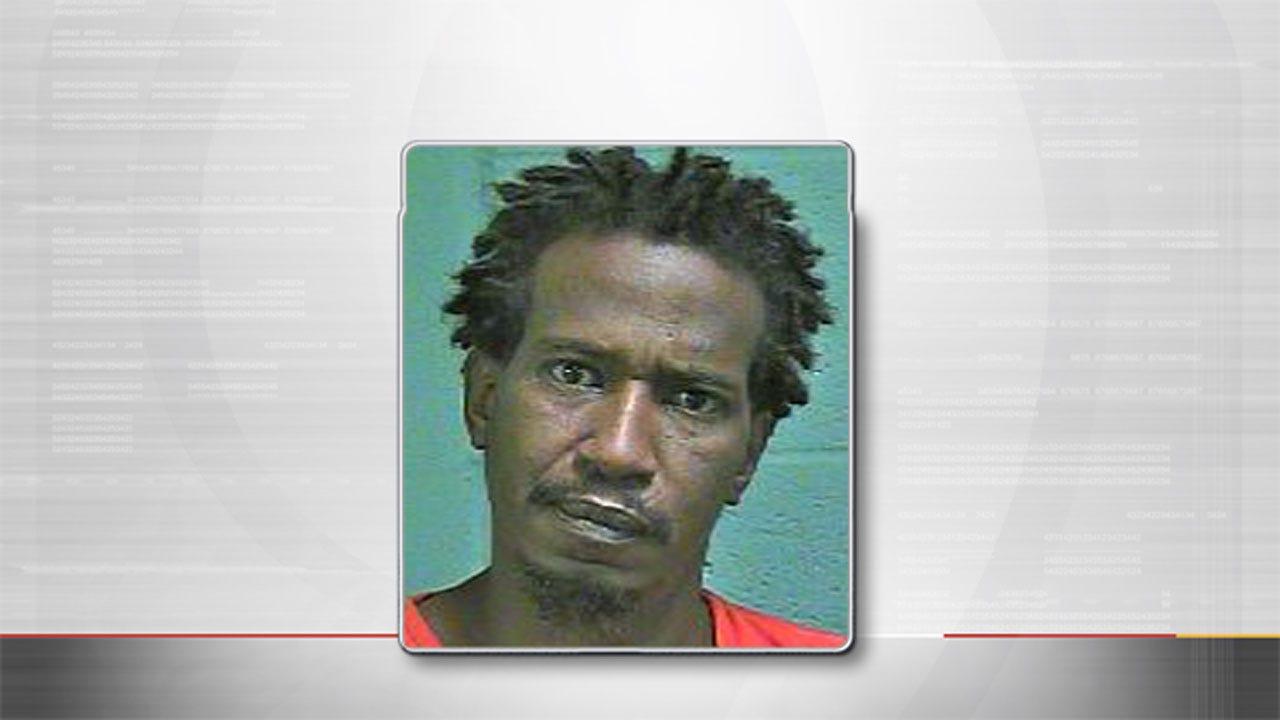 Suspect, Victim Identified In Spencer Homicide