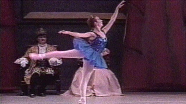 Man Convicted In Rape, Murder Of OU Ballerina Julie Busken Denied New Hearing
