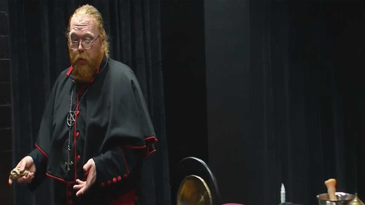 Metro School District Sued By Known Devil Worshiper