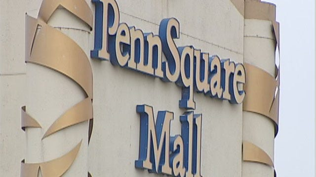 Penn Square Mall Employee Arrested For Embezzlement