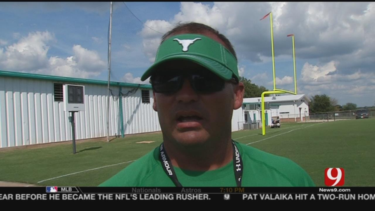 Defending 3A Champs Looking Forward To Title Defense