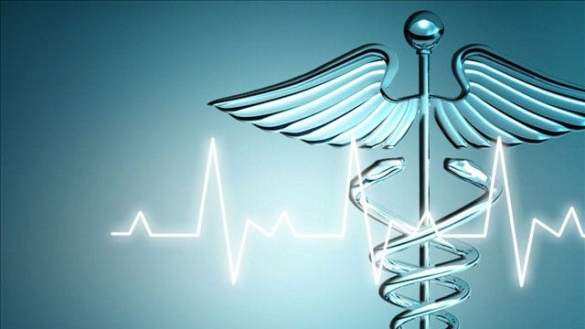 CDC Confirms 62 Cases Of Polio-Like Illness, Including 1 In Oklahoma