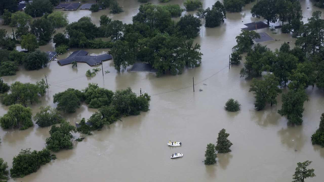 Houston Mayor Imposes Curfew To Ensure Public Safety