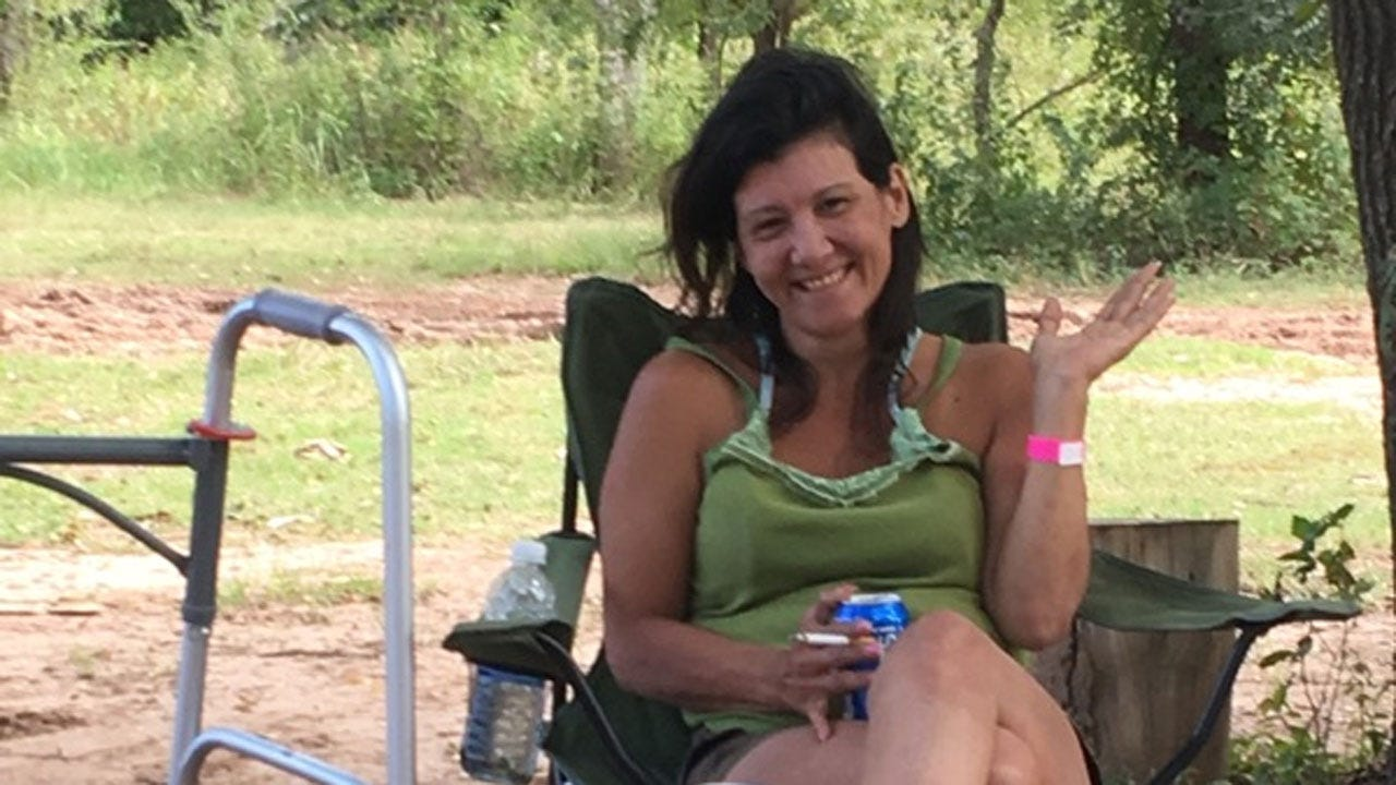Missing Bethany Woman Found Safe In NW OKC