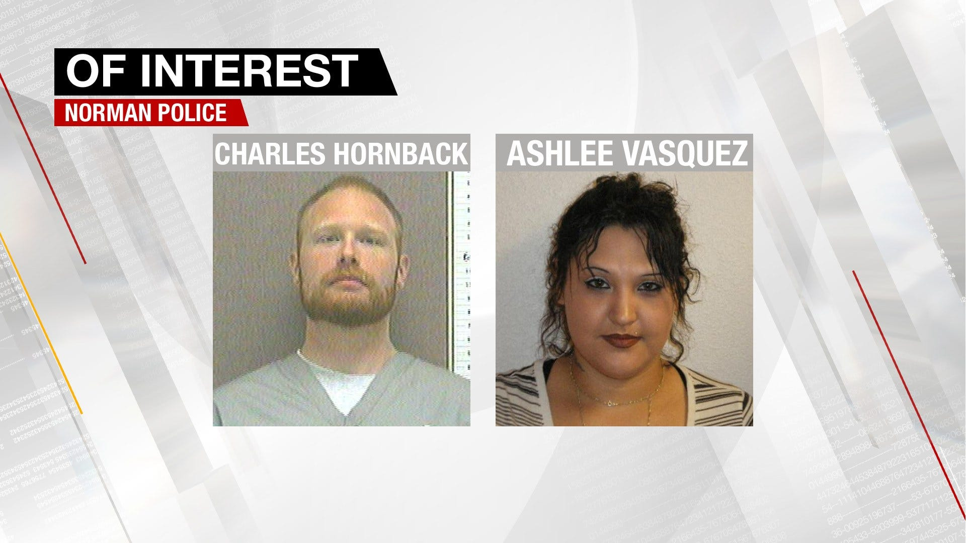 Norman Police Identify Woman Killed Saturday, Arrest Warrants Issued