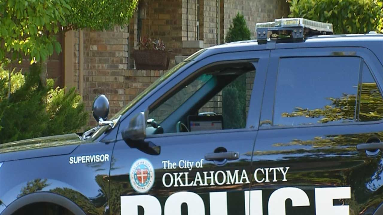 Woman Recovering After SW OKC Home Invasion, Stabbing