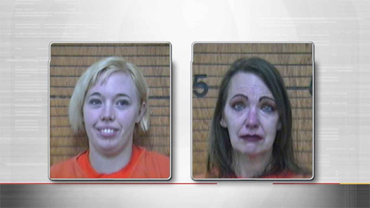 Chickasha Mom, Who Went Missing With Children, Arrested