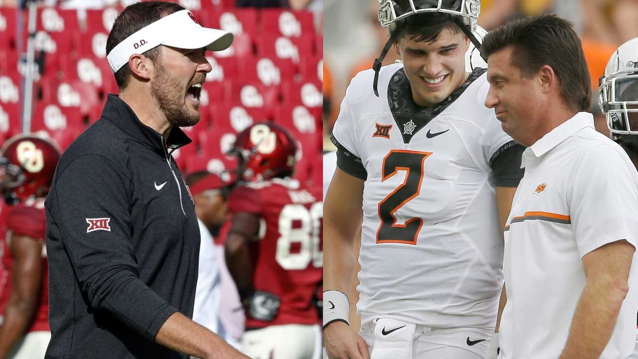 College Football Coaches Poll Released