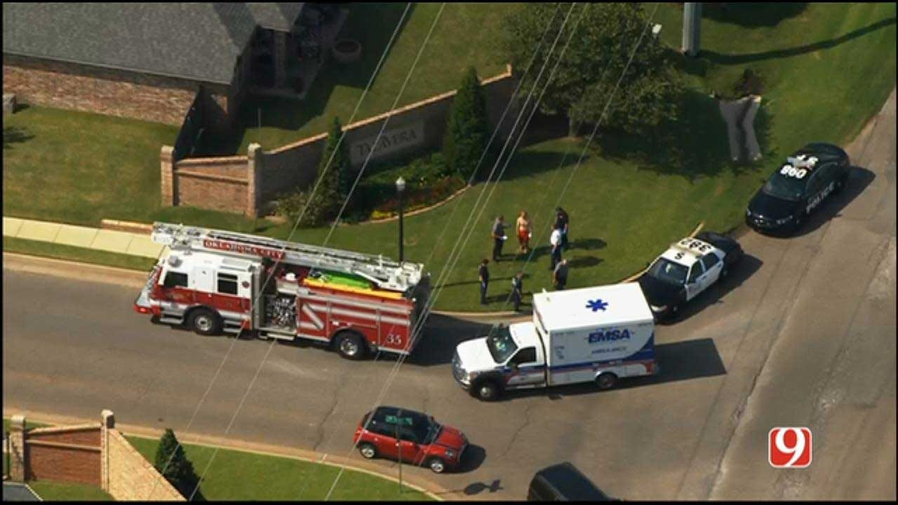Police Investigating Reported Shooting In SW OKC