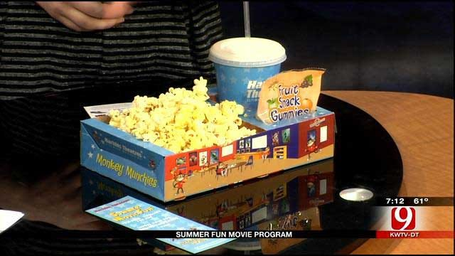Harkins Theatres Offer $5 Movies All Weekend