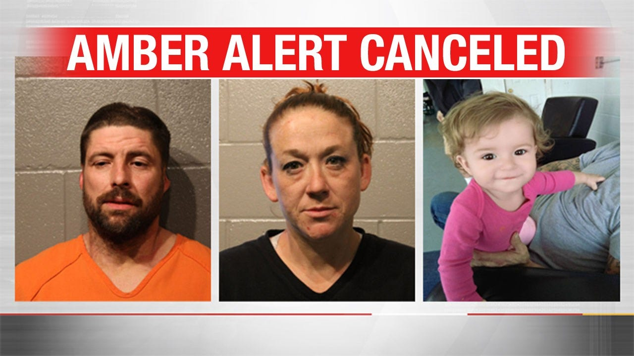 Children Recovered Safely In Texas After Amber Alert Issued Saturday
