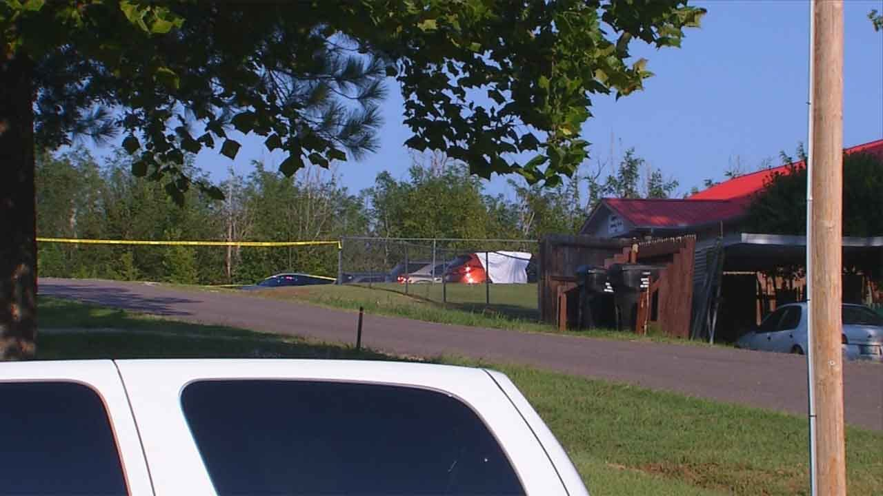 Authorities Identify Baby Found Dead In Vehicle At Luther Daycare
