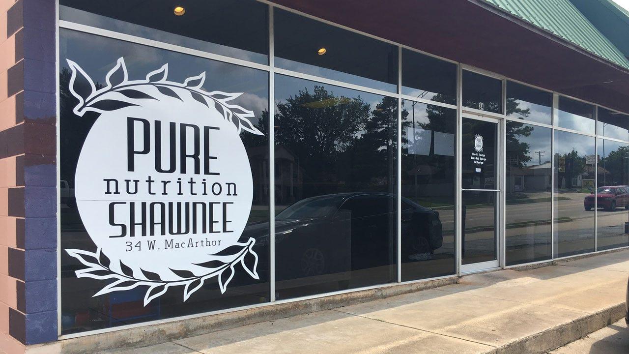Shawnee Nutritionists Raise Money For Teachers