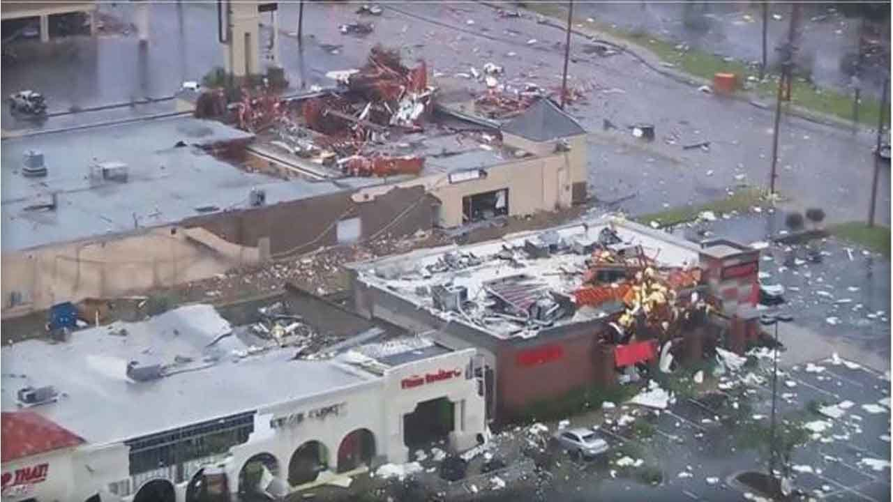 Why Sirens Never Sounded Before Tulsa Tornado Sunday