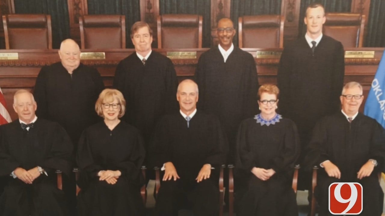 Oklahoma Supreme Court Hears Arguments Over Constitutionality Of Revenue Raising Measures