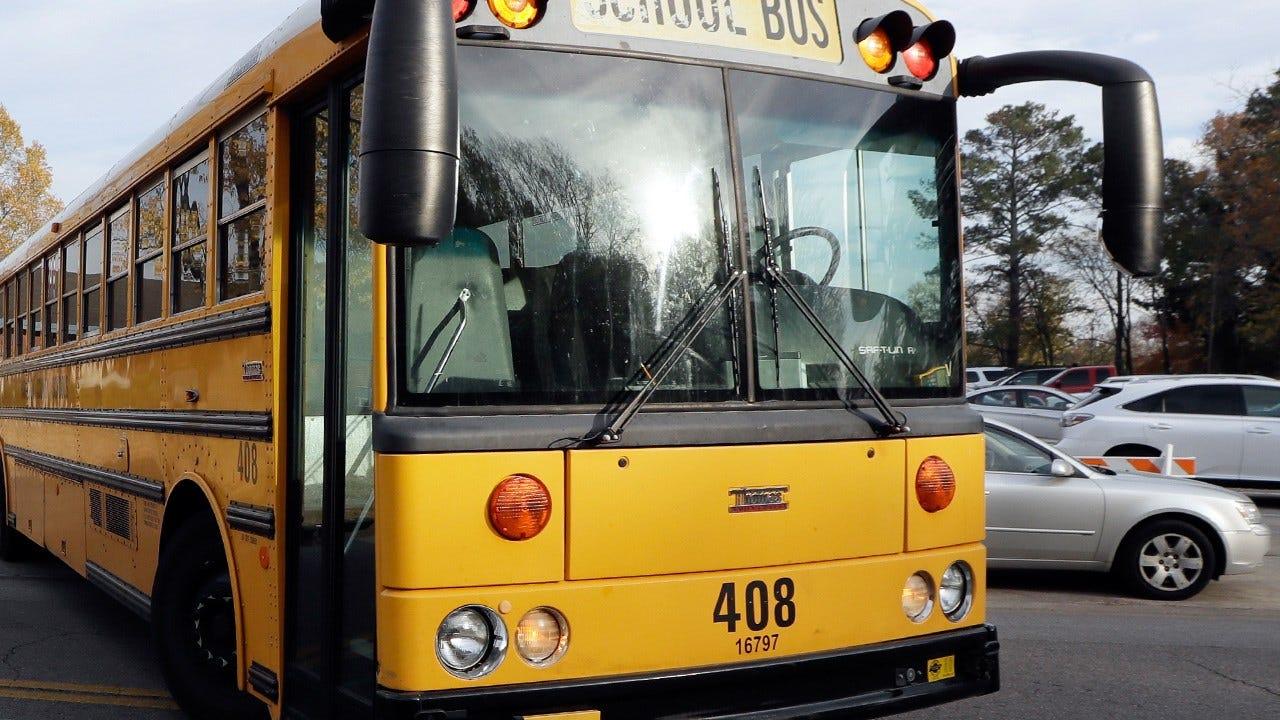 Edmond Schools Cut Bus Routes Due To Driver Shortage