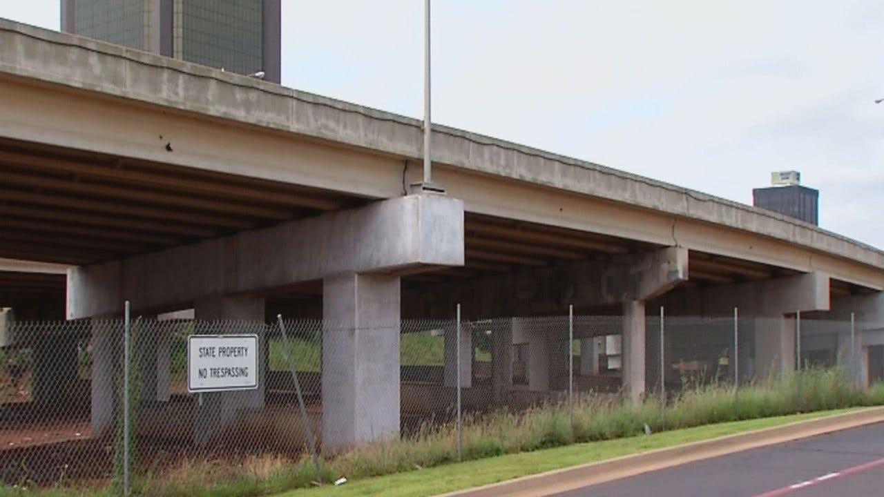 Oklahoma's Bridges Are Getting Better