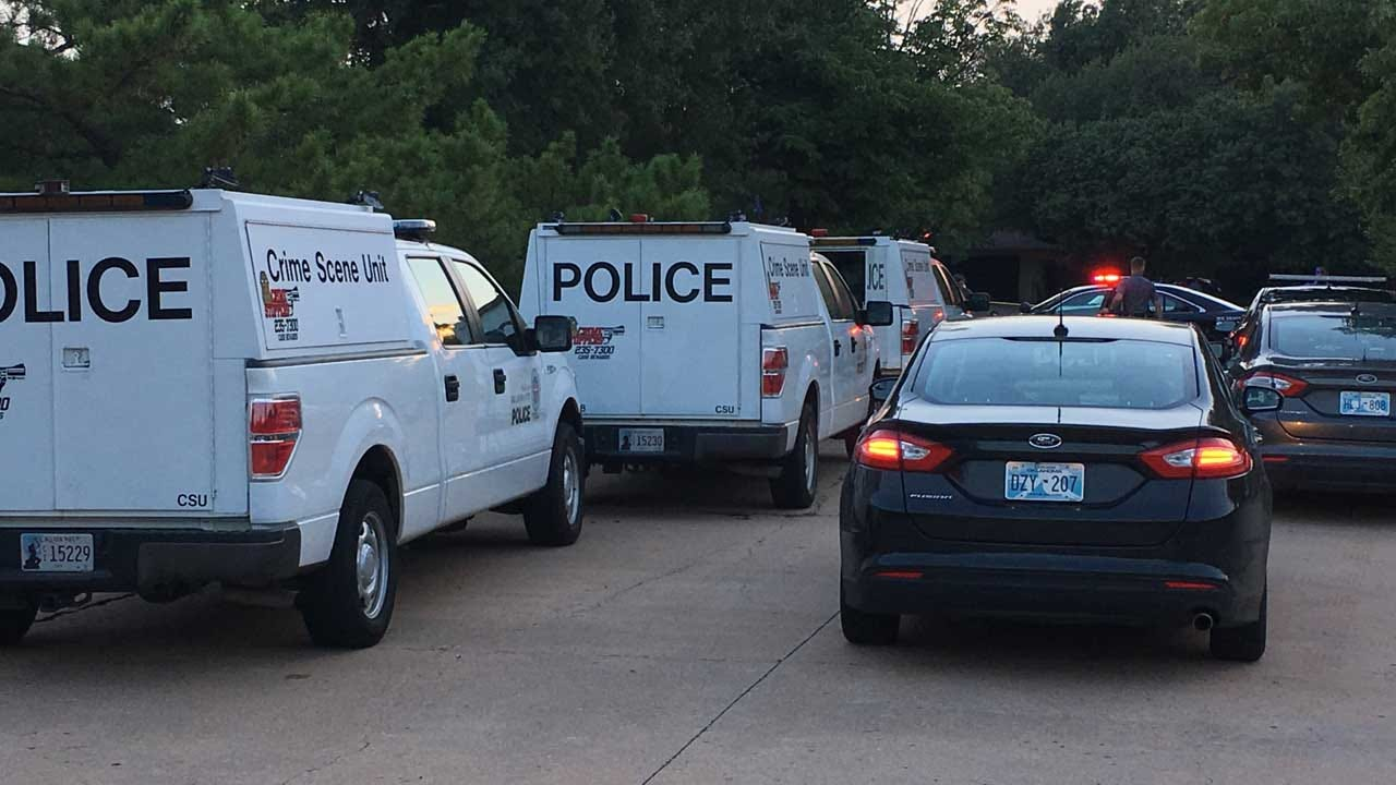 Police Identify Victim In NW OKC Auto-Ped Crash