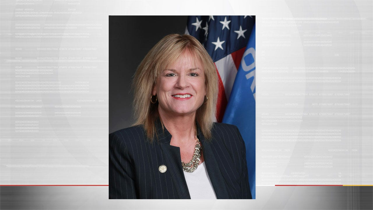 Rep. Leslie Osborn Announces Candidacy For Oklahoma State Labor Commissioner
