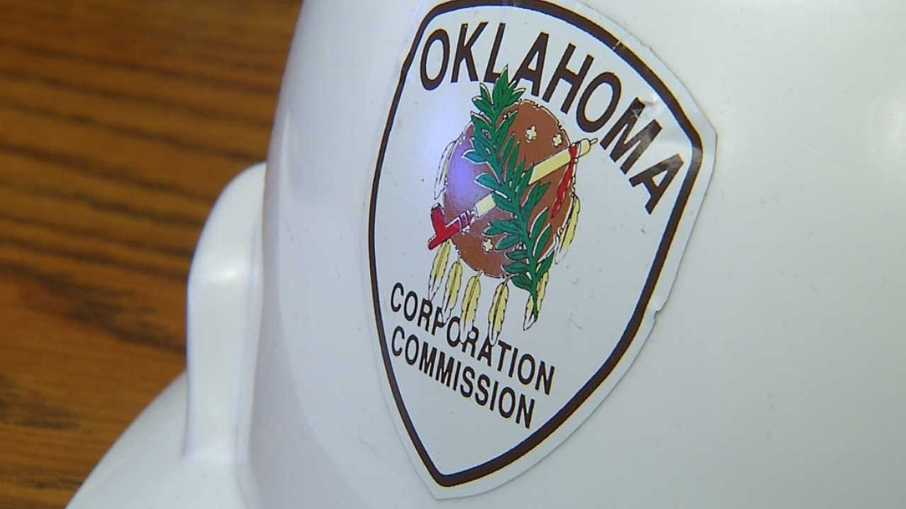 Task Force To Study Oklahoma Corporation Commission