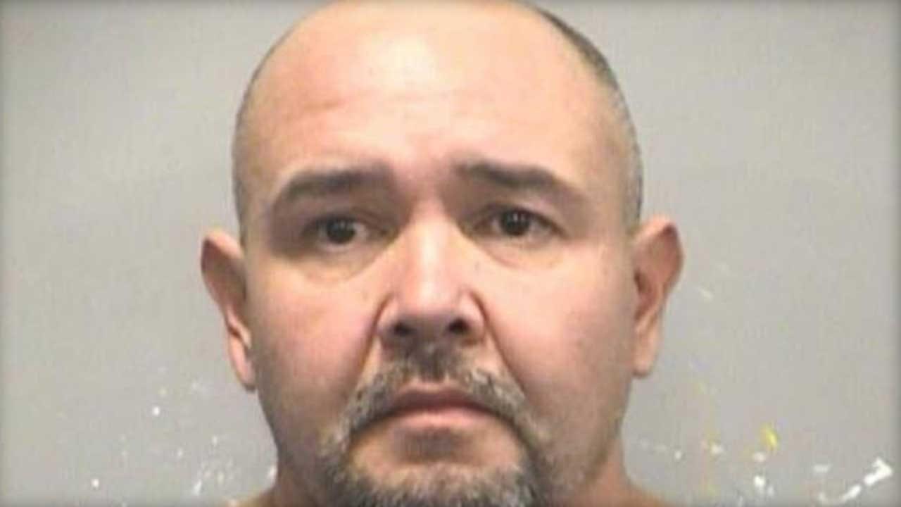 Cops: Girl, 7, Finds Mom Slain, Tells School Counselor