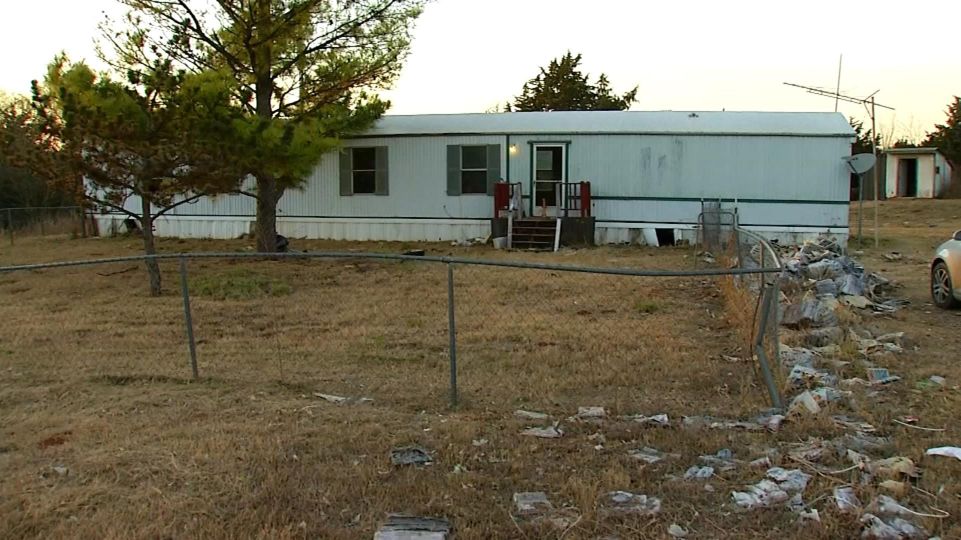 Stillwater Woman Leaves Dead Husband's Body To Rot In Home