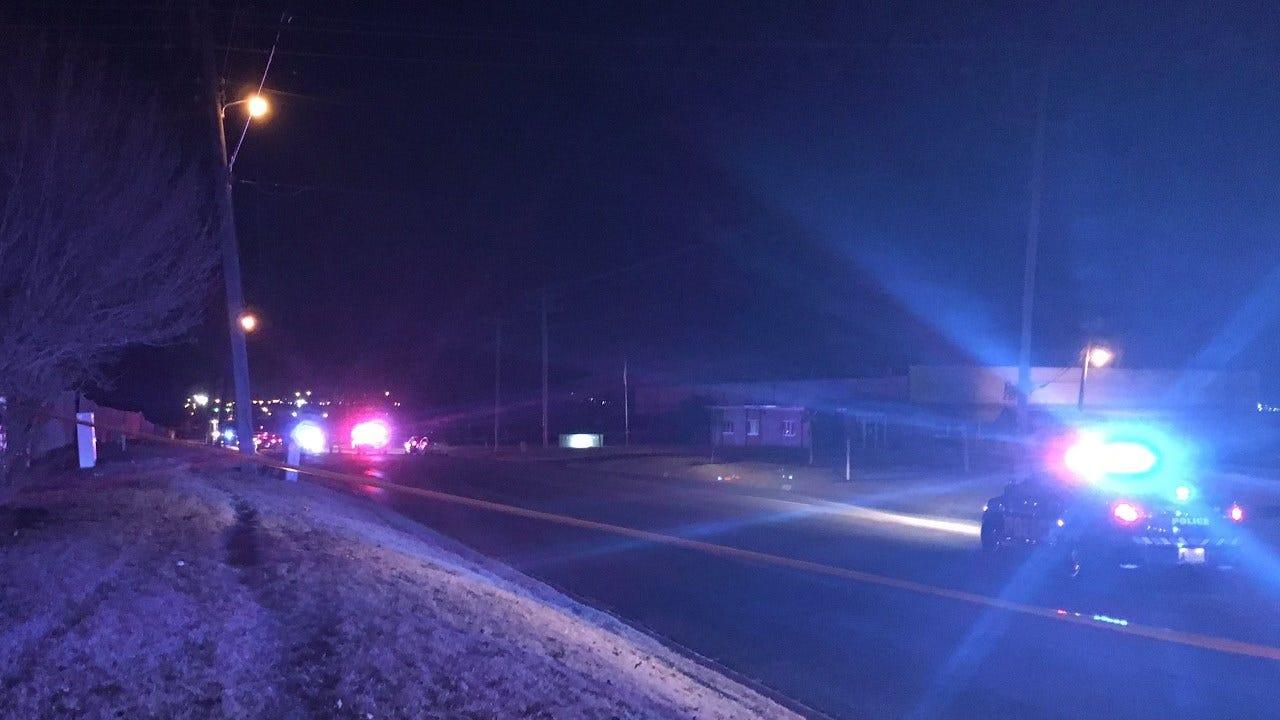 Suspect Dies Of Gun Shot After Police Altercation In SE OKC