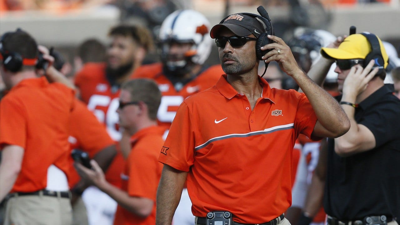 Dunn Named Receivers Coach Of The Year By Multiple Outlets
