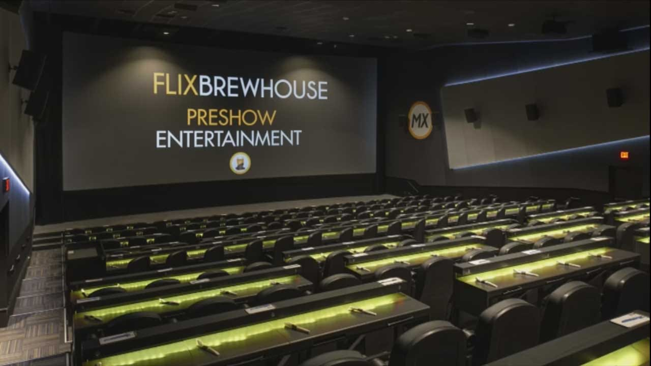 Flix Brewhouse Closer To Coming To OKC