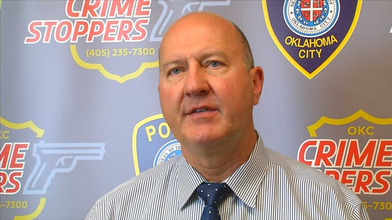 OKCPD Releases Officer-Involved Shooting Numbers For 2017