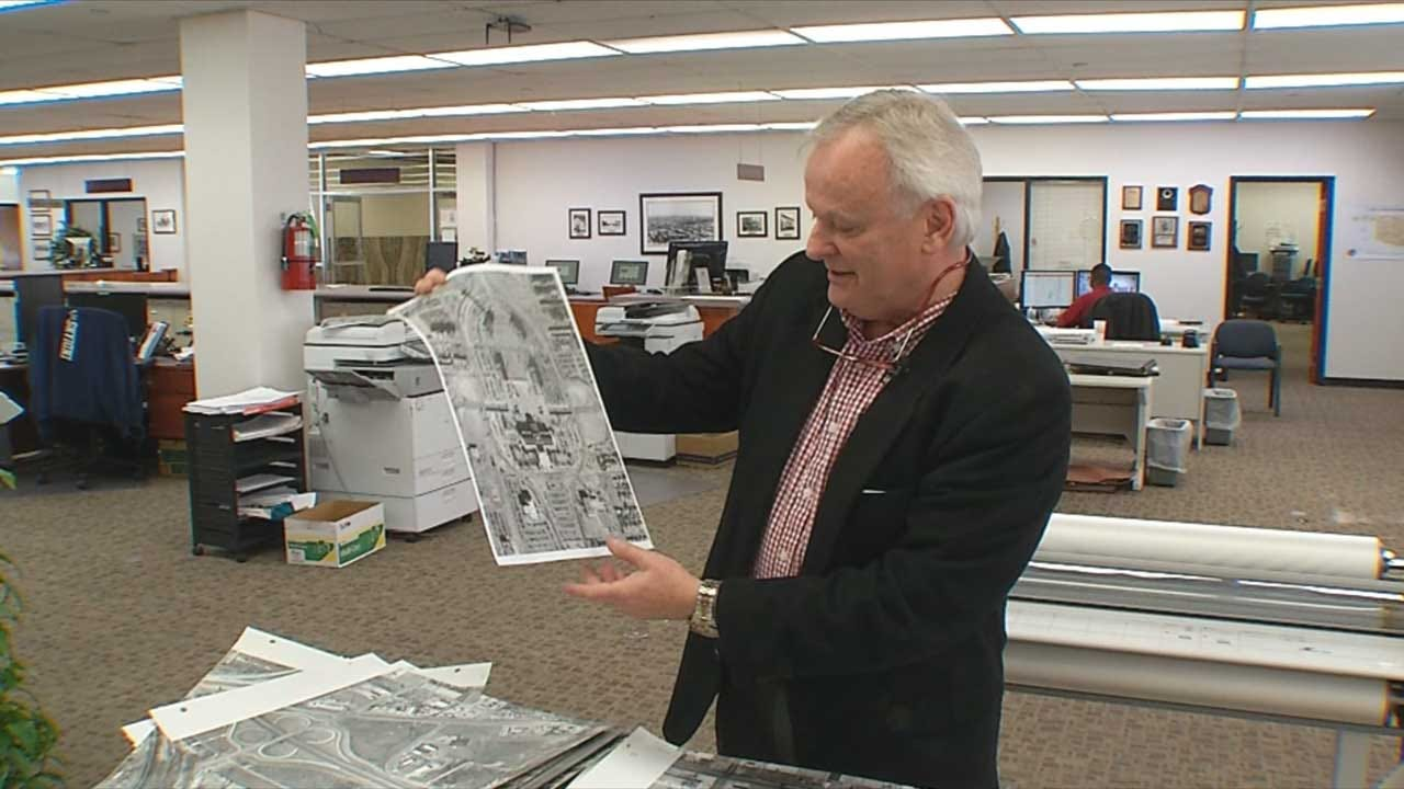 Oklahoma County Assessor's Office Giving Away Aerial Photos