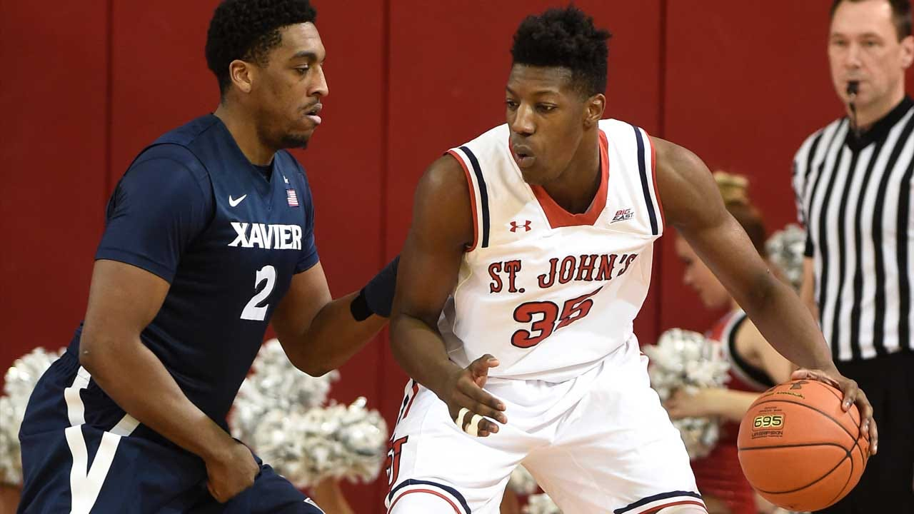 Cowboys Getting Frontcourt Help With Addition Of Sima