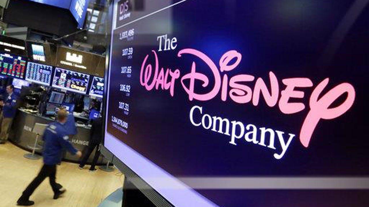 Disney, Fox Deal Combines Two Of World's Biggest Entertainment Giants