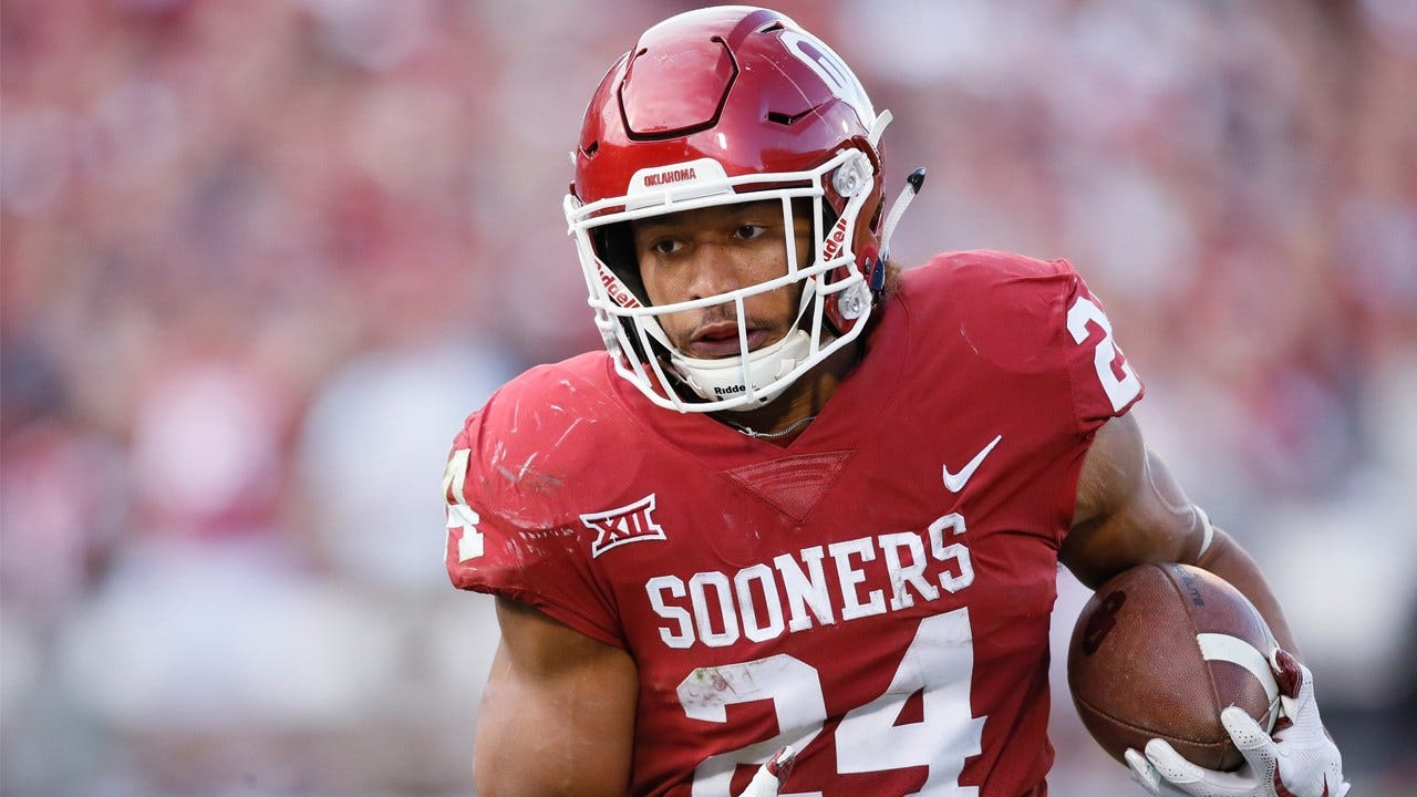 Anderson Out But OU Offense Not Down