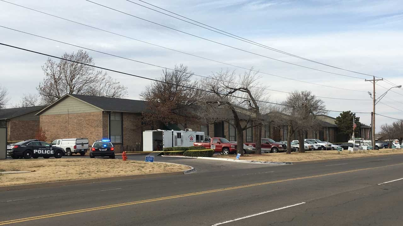 'All-Clear' Given After Suspicious Package Reported In SE OKC