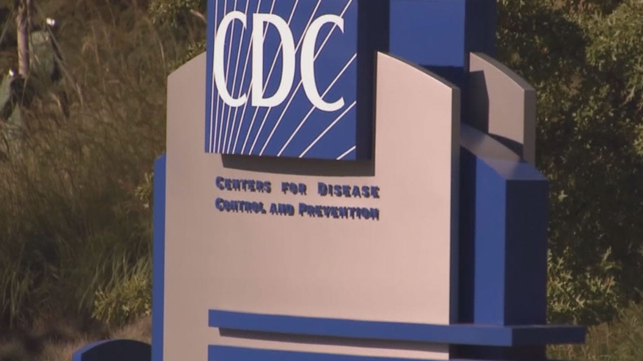 Report: CDC Given List Of Banned Words, Including 'Fetus' And 'Diversity'