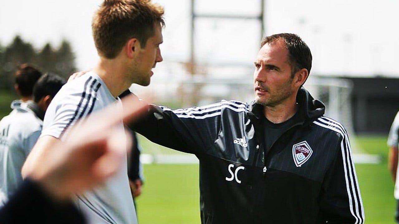 Energy FC Names Steve Cooke Head Coach & Technical Director