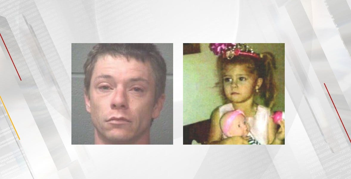 Suspect Arrested In Connection With Missing 3-Year-Old N.C. Girl