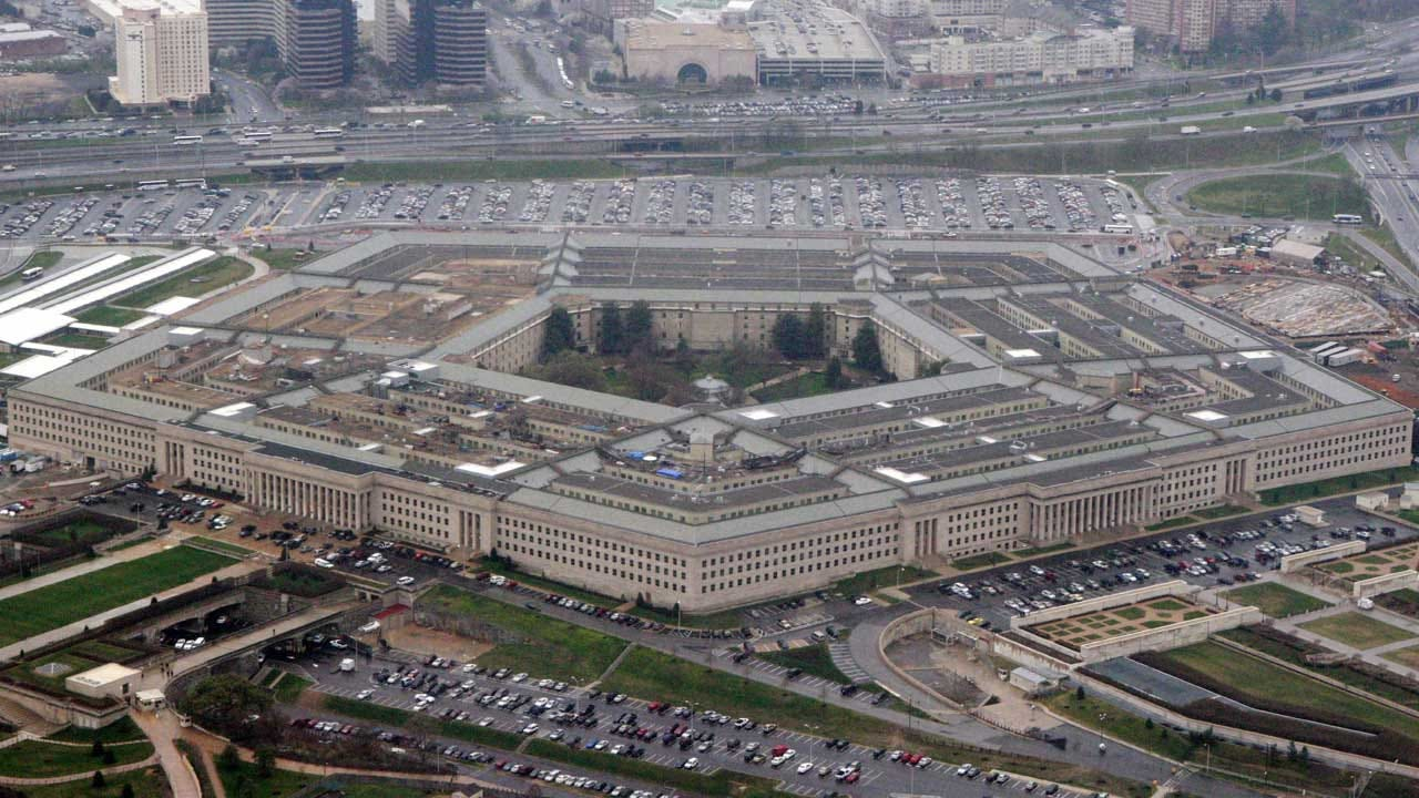 Pentagon Restricts Use Of Fitness Trackers, Other Electronic Devices That Reveal Locations