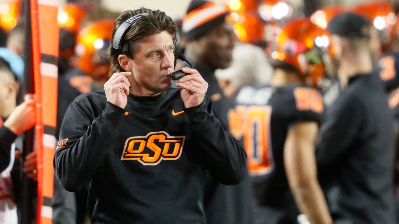 Mike Gundy Recaps 2018 Early Signee Class