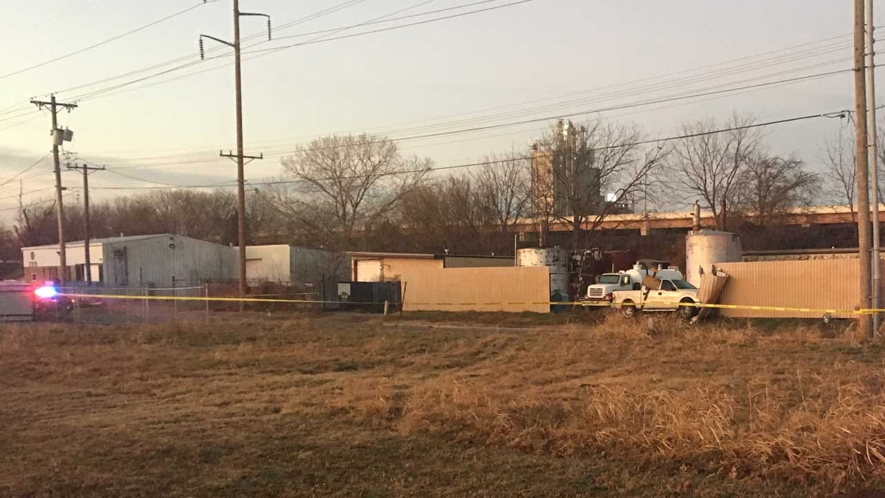 Police Investigate SE OKC Assault, Fatal Auto-Ped Crash