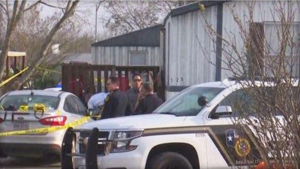 Boy, 7, Killed When Texas Deputies Open Fire After Manhunt