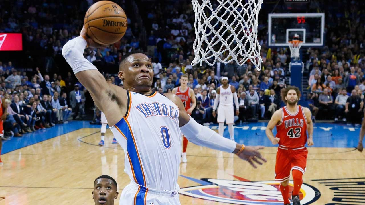Healthy Thunder Hosts Struggling Hawks