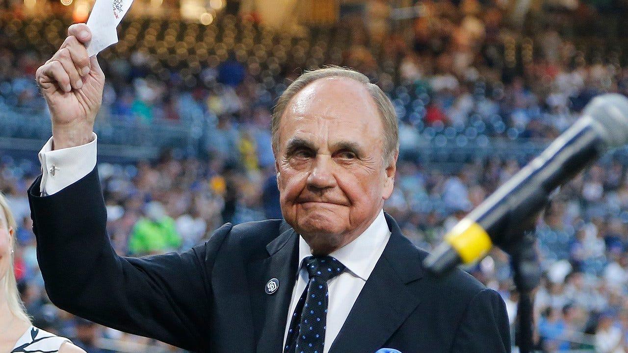 Legendary Sportscaster Dick Enberg Dies At 82