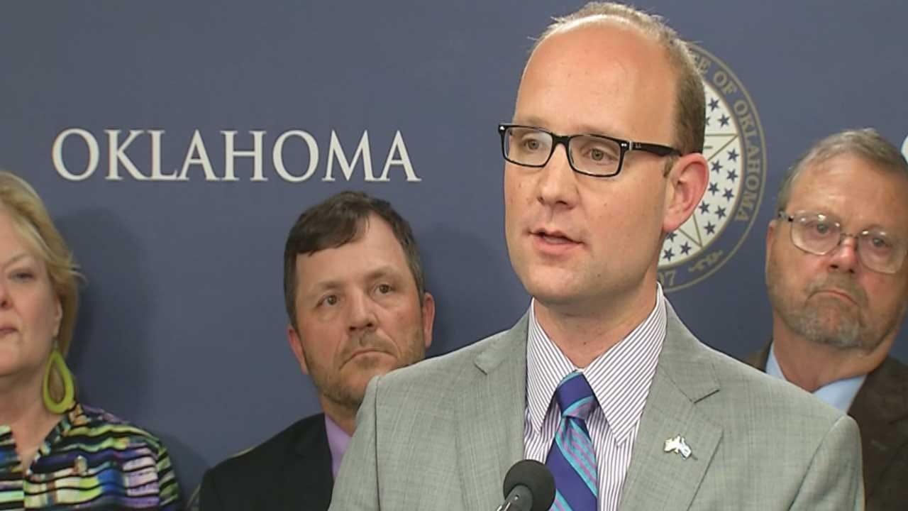 Scott Inman Changes Mind, Will Stay In Legislature