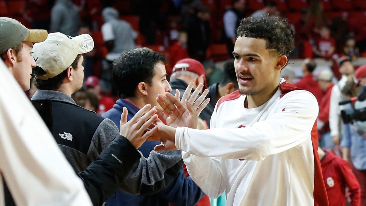 Trae Young, Sooners Close Non-Con Slate Against Northwestern